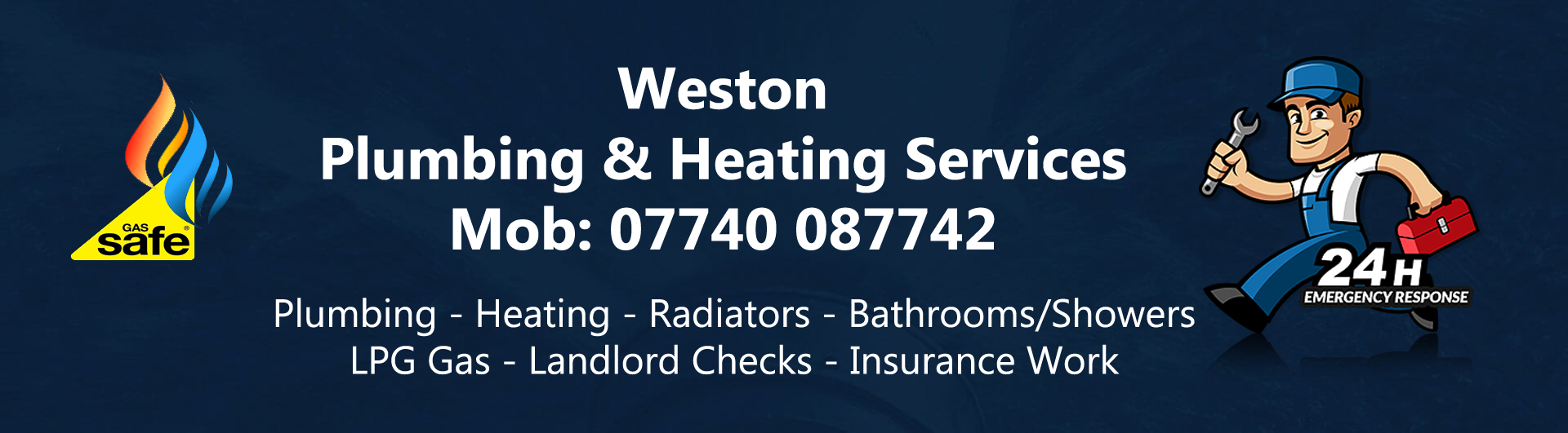 Weston-Plumbing-and-Heating-New-Business Services