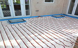 Underfloor Heating Systems 330