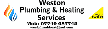 Weston Plumbing and Heating Services